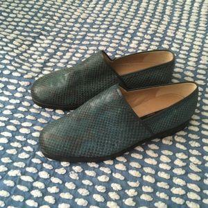 Super unique Maud Frizon shoes